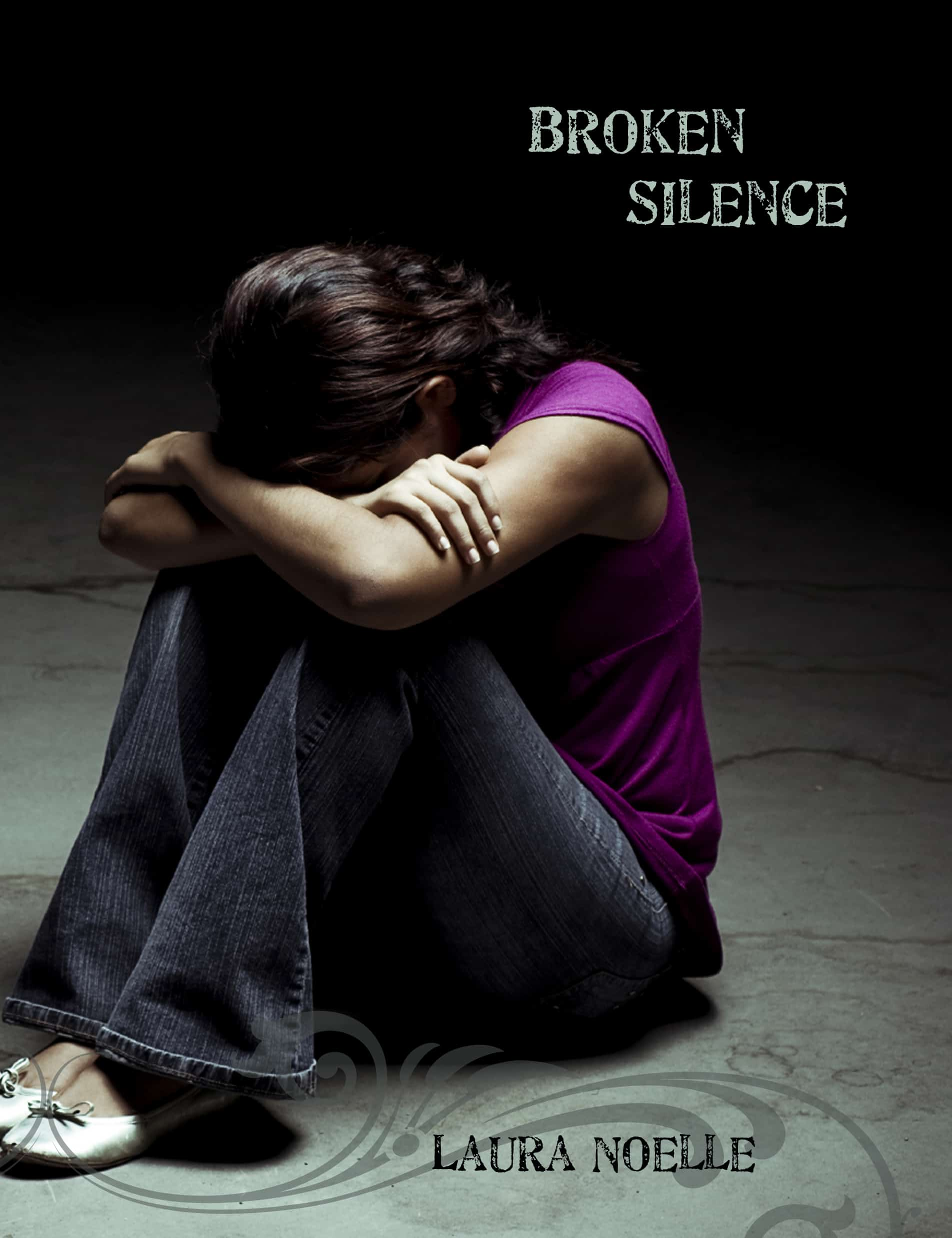 """My Author Journey + Giveaway of an Autographed copy of """"Broken Silence""""!"""
