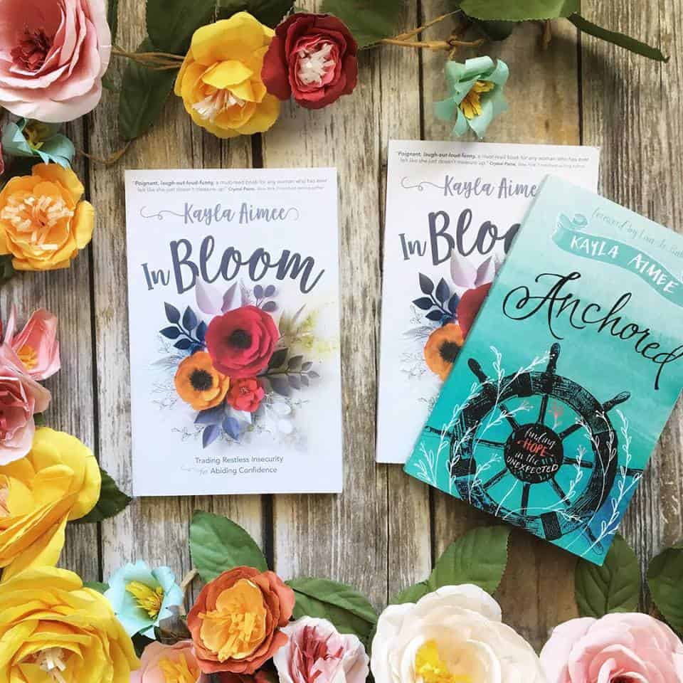in bloom by kayla aimee book review