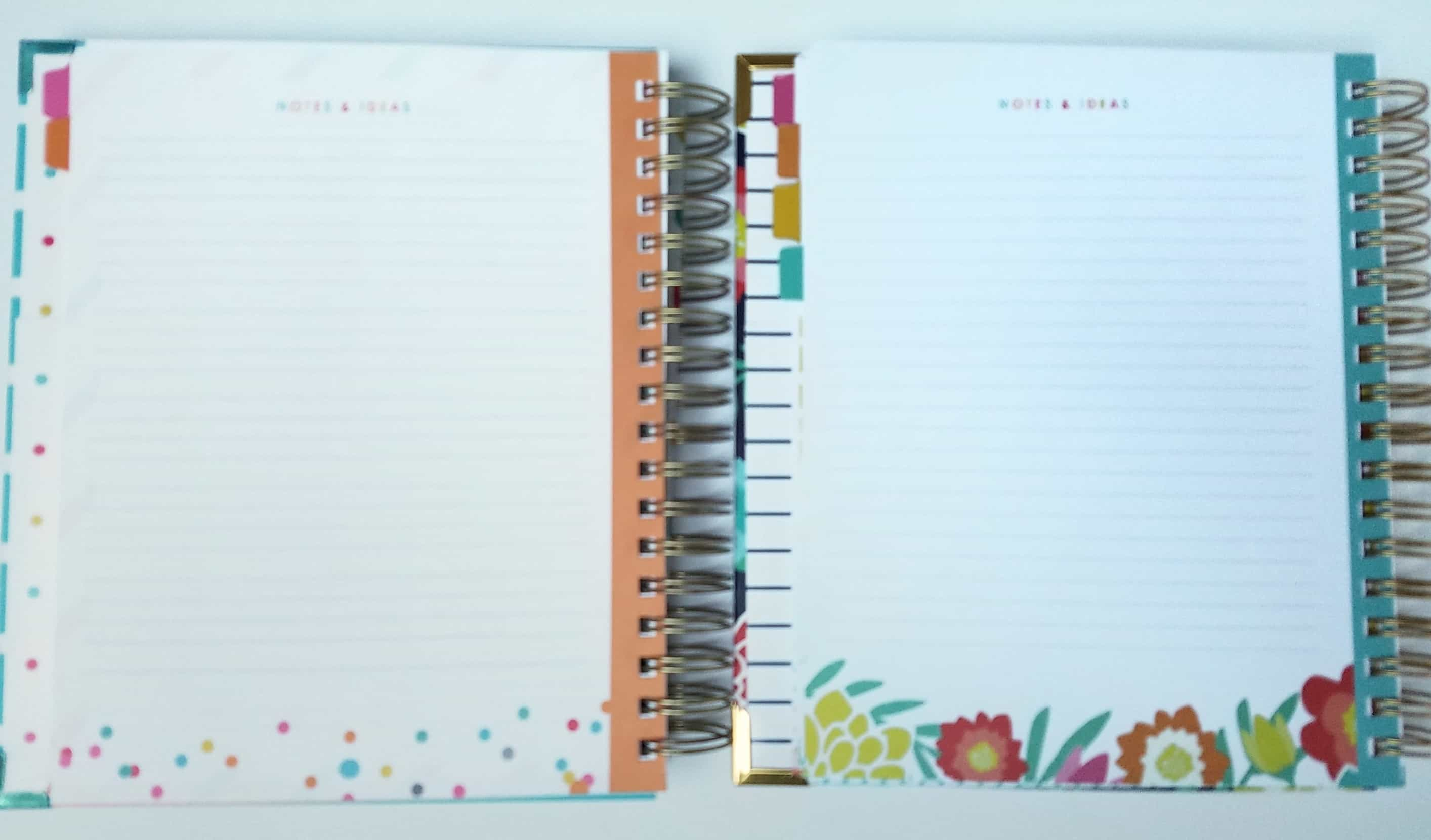 Ready to crush your goals and get your life in order? The Living Well Planner has helped me do just that time and time again!