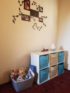 quick start guide to decluttering - bedroom dresser