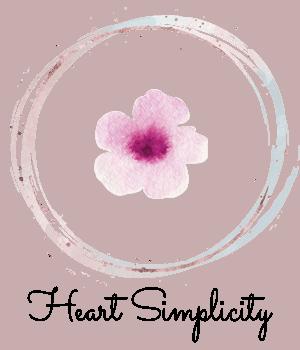 heart simplicity