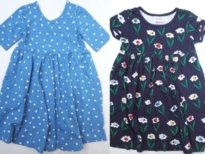 minimalist dresses