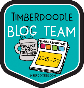 Timberdoodle Blog Team Member