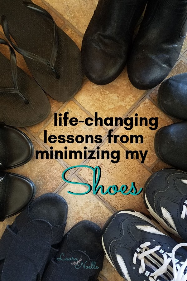 life-changing lessons from minimizing