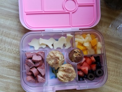 bento yumbox lunch box