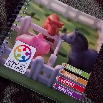 smart farmer challenge book