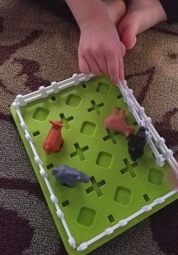smart farmer game board