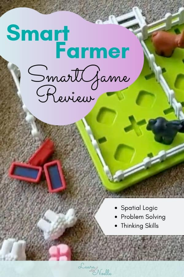 smart farmer smartgame review