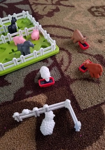 smart farmer creative story play