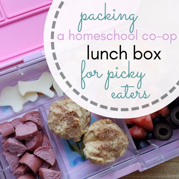 how to pack a lunch box sq