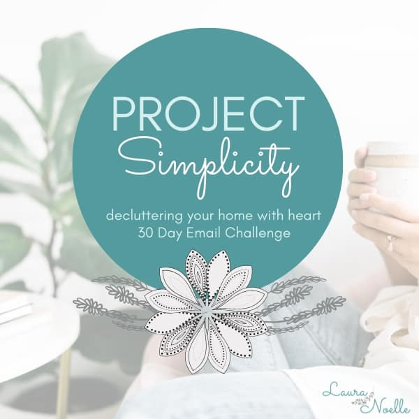 project simplicity challenge