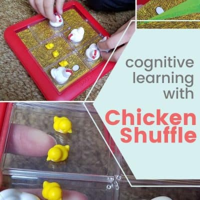 chicken shuffle jr game