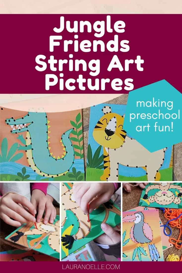string art pictures