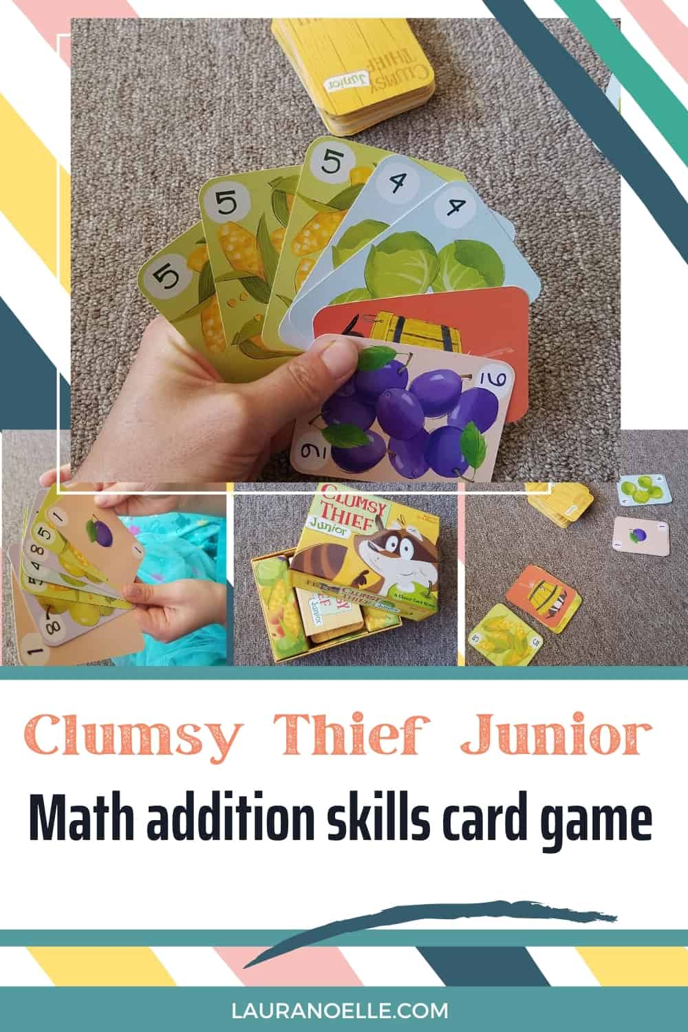 Learning to add numbers is a huge step in early education, and counting on fingers can become a habit. The good news is that games can help kids grasp mental math skills in a fun way!